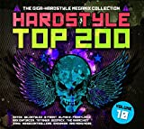 Hardstyle Top 200 Vol.10