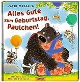 Alles Gute zum Geburtstag, Paulchen!