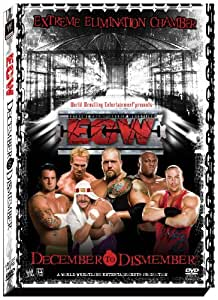 Ecw December to Dismember [DVD] [Region 1] [US Import] [NTSC]