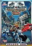 Biker Mice From Mars - Season One [DVD] [1993]