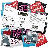 Pasante Love 144 Motiv-Kondome, Junggesellenabschied preisvergleich bei billige-tabletten.eu