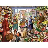 Diamond Painting Fruit Supermarket,Diamondpainting,Mosaic Diamond Painting30X40Cm