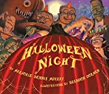 Halloween Night by Marjorie Dennis Murray (2013-07-23)
