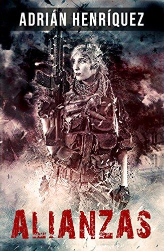 Alianzas: (Alliances) (Spanich Edition) (A la captura del Shadowboy nº 3) par Adrian Henriquez