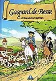 Gaspard de Besse - Le Triangle des Déesses