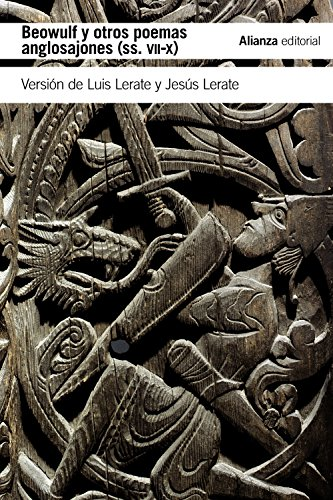 Beowulf y otros poemas anglosajones, siglos VII-X por From Alianza Editorial