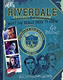 #6: Riverdale High Student Handbook