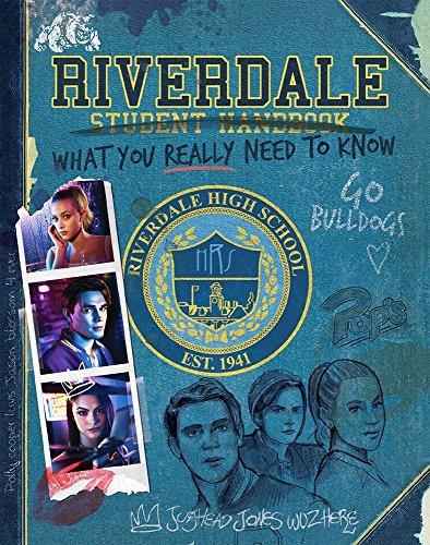 Riverdale High Student Handbook por Scholastic