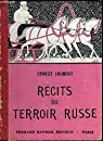 RECITS DU TERROIR RUSSE par Jaubert