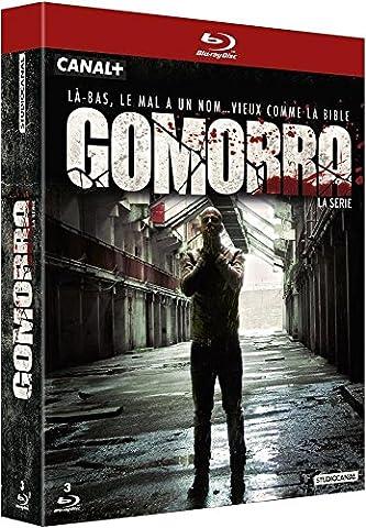 Gomorra - La série - Saison 1 [Blu-ray]