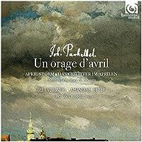 I. Canon a 3 Violinis con Basso c. - Canon Violino Musica