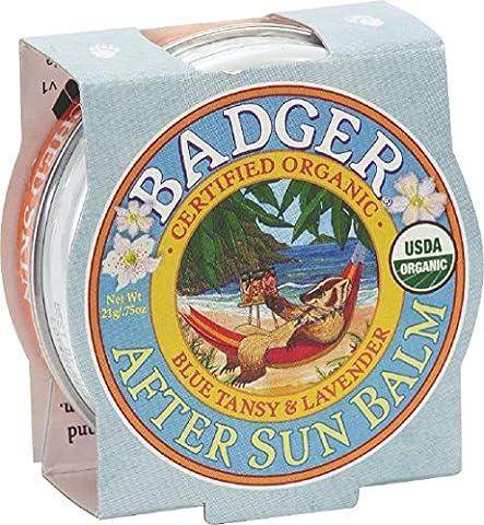 Badger Baume-Mini Bali Baume, 21 g
