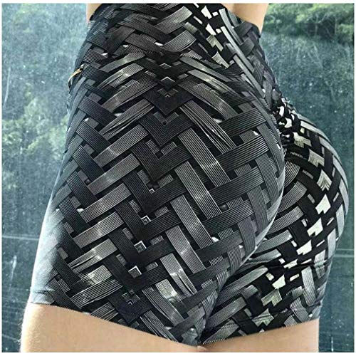aoliaoyudonggha Female Digital Printing Leggings Sexy Push Up Workout High Waist Leggings