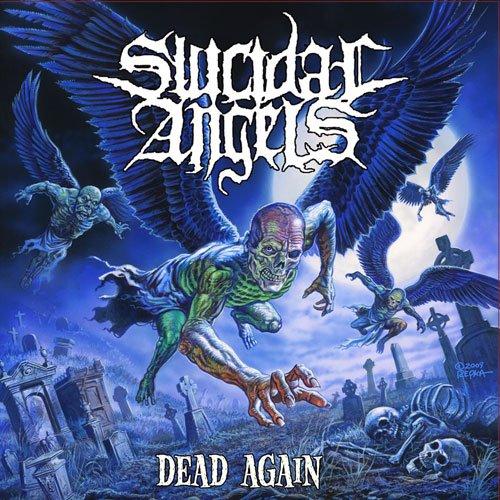 Dead Again [+1 Bonus]