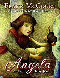 Angela and the Baby Jesus: (Children's Edition)