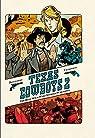 Texas Cowboys 2 par Trondheim