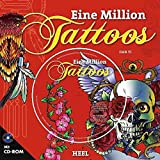 Eine Million Tattoos, (inkl. CD Rom)