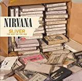 Songtexte von Nirvana - Sliver: The Best of the Box
