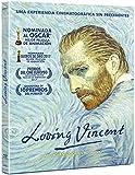 Loving Vincent [Blu-ray]