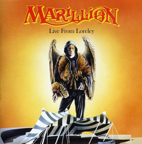 Marillion: Live from Loreley (Audio CD)