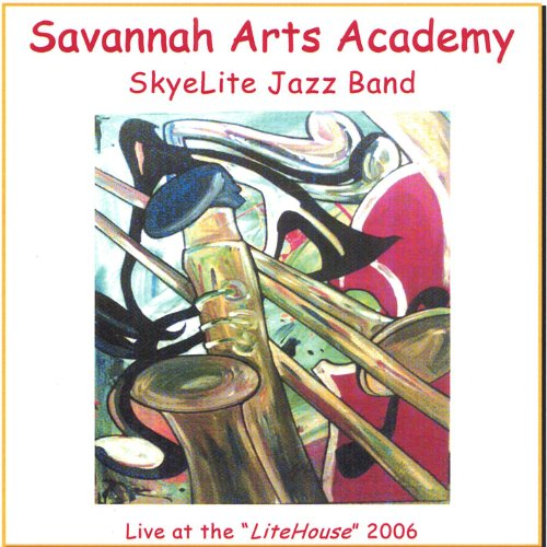Live At The Litehouse 2006 By Skyelite Jazz Band On Amazon