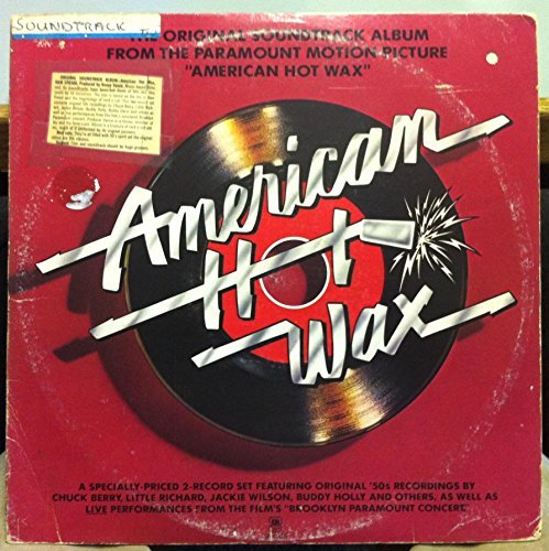 American Hot Wax [Vinyl LP] -