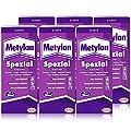 Henkel Metylan Spezial Tapetenkleister mit extra Power 200g (6er Pack) von Metylan - TapetenShop