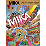 Mika: Life in Cartoon Motion P/V/G