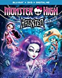 Monster High: Haunted [USA] [Blu-ray]