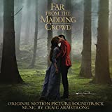 Far From The Madding Crowd (Original Motion Picture Soundtrack)