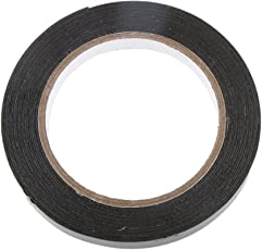 Anbau 12mm x 5m Permanent Double Sided Strong Foam Adhesive Tapes for RC Vehicle Car Models