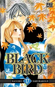 Black Bird Edition simple Tome 17