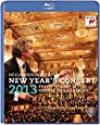 Various: New Year's Concert 20 [Blu-ray] [2013] [Region Free]