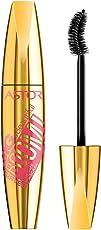Astor Big & Beautifull Boom! Curved Mascara, 910 Ultra Black (schwarz), Volumen und Schwung, 1er Pack (1 x 12 ml)