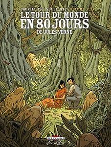 """Afficher """"Le tour du monde en 80 jours n° 2"""""""