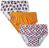 #1: Marvel Spider-man Boys' Underpants Set (Pack of 3)