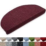 Stufenmatten Rambo-Star 15er SparSet 11 Farben sauber eingekettelt
