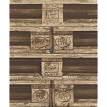 Recogida de madera en barcelona