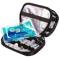 Elite Bags PHIAL´S Ampullarium für 50 Ampullen Schwarz 18 x 14 x 4 cm preisvergleich bei billige-tabletten.eu