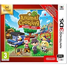 Animal Crossing New Leaf Welcome Amiibo SELECTS
