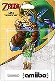 "Amiibo ""The Legend of Zelda : Ocarina of Time"" - Link"
