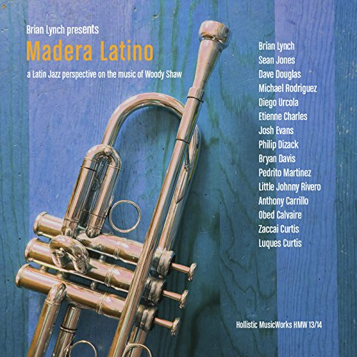 Madera Latino: A Latin Jazz Interpretation on the