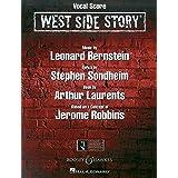 West Side Story: Musical. Klavierauszug.