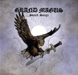 Grand Magus: Sword Songs [Vinyl LP] (Vinyl)