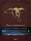 Pans Labyrinth (Limited Edition, 3 DVD Digipack)