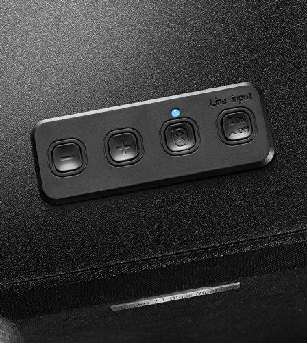Hercules 2 1 Gloss Bluetooth Enceintes Multim 233 Dia border=