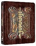 Jumanji (Steelbook 2 Dischi: Blu-Ray + DVD)