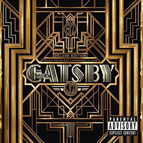Various: The Great Gatsby (Deluxe Edition inkl. 3 Bonustracks) (Audio CD)
