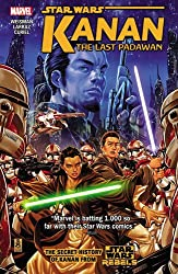 Star Wars: Kanan: The Last Padawan Vol. 1