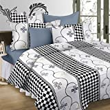 Cortina 1 Satin Embroidered Double Bedsh...